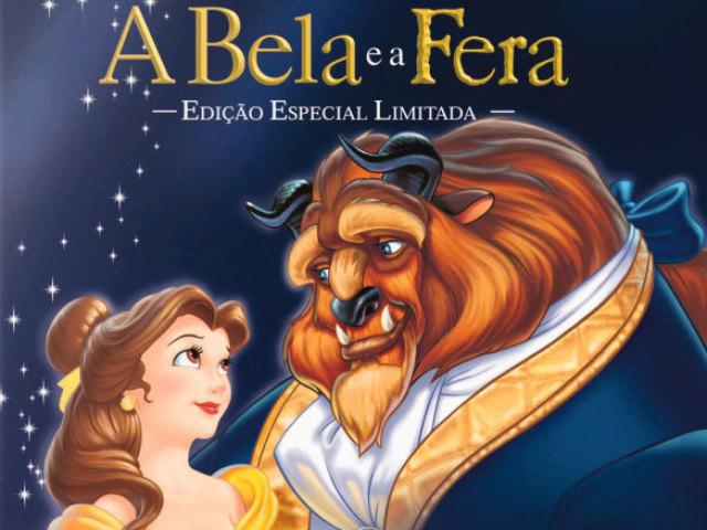 A Bela e a Fera: Quem você seria?