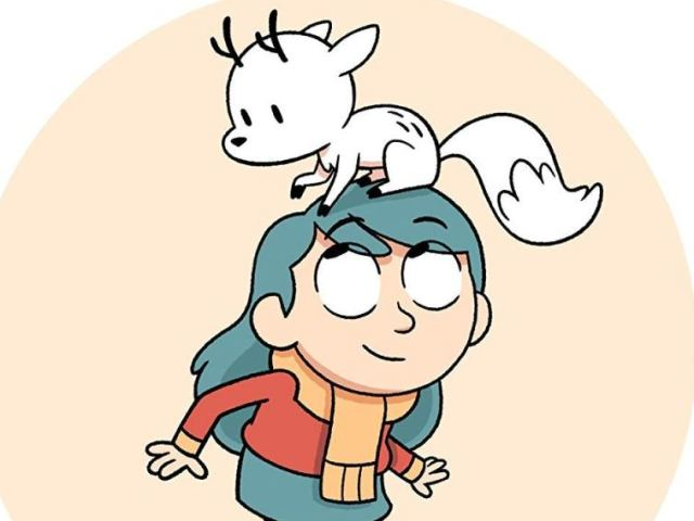 Você realmente conhece Hilda(Netflix)?