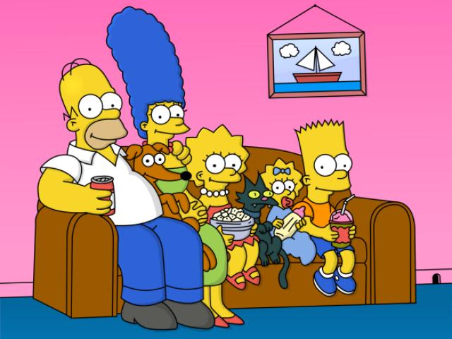 """Quem você seria em """"Os Simpsons""""?"""