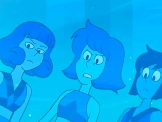 Qual Lapis Lazuli você seria?