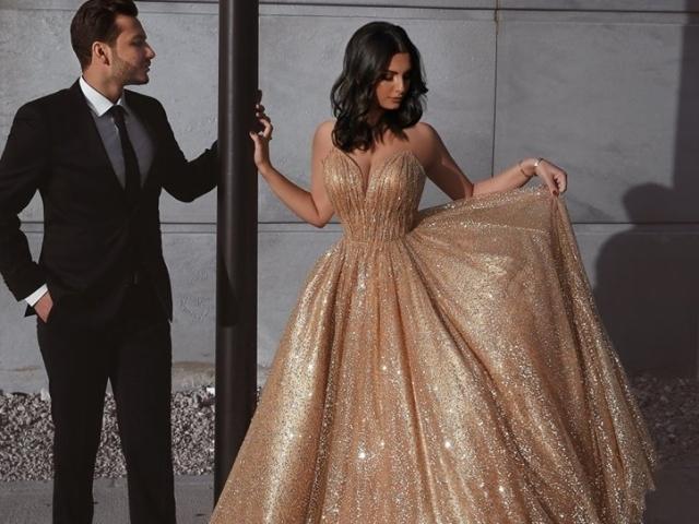 Qual é o seu vestido de formatura ideal?