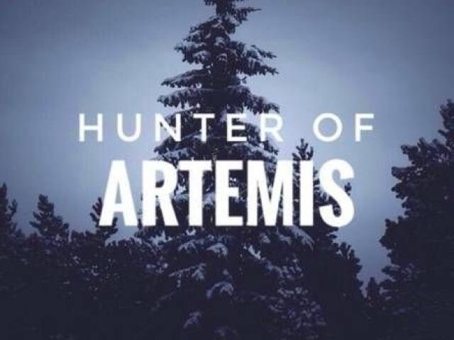 Você Seria uma Caçadora de Artemis?