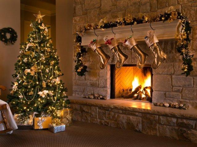 Monte sua decoração de Natal e descubra como vai ser sua ceia!
