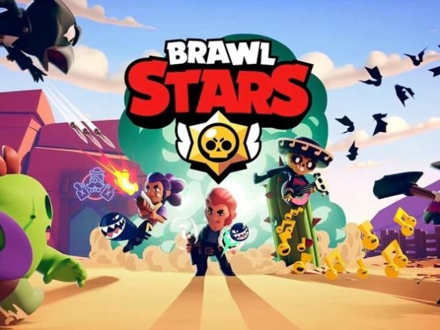 Você conhece o Brawl Stars?