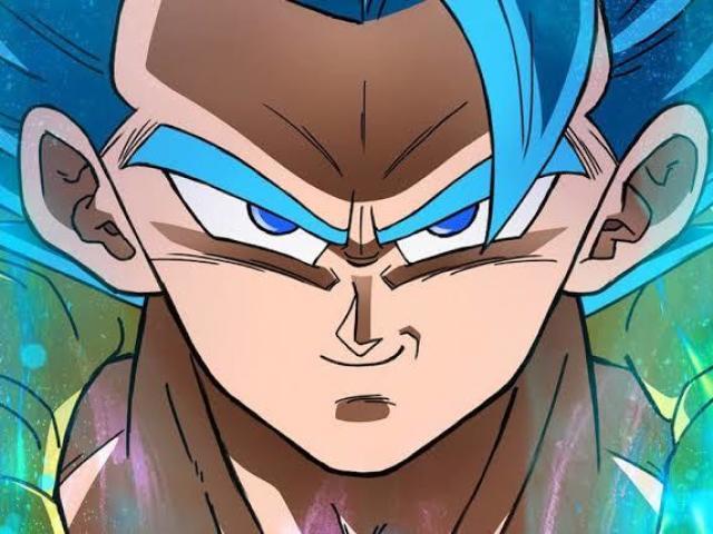 Que transformação Saiyajin representa você em Dragon Ball? (Z/GT/SUPER)