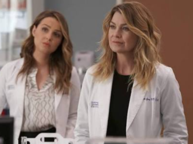 Você realmente sabe tudo sobre Grey's Anatomy?