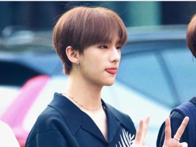 Você conhece o Hyunjin?