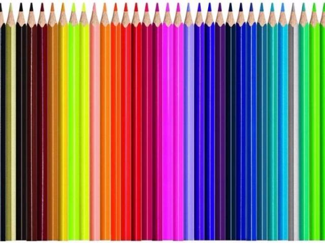 Teste das Cores: Qual é a sua personalidade através das cores que você escolhe?