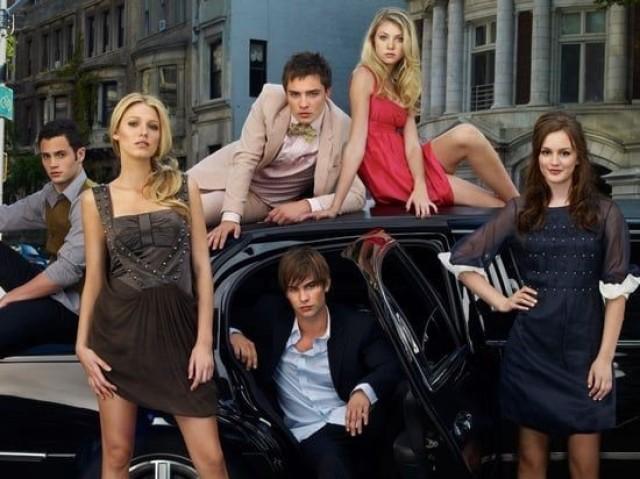 Você faria parte do grupo de Blair Waldorf?