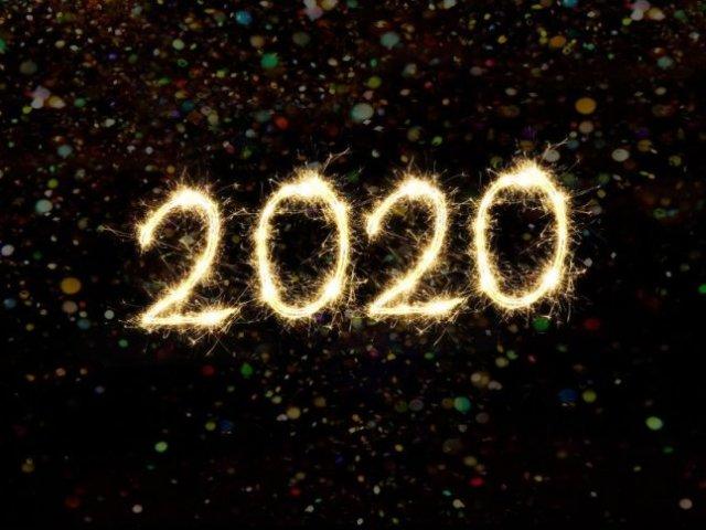 O que 2020 lhe reserva?