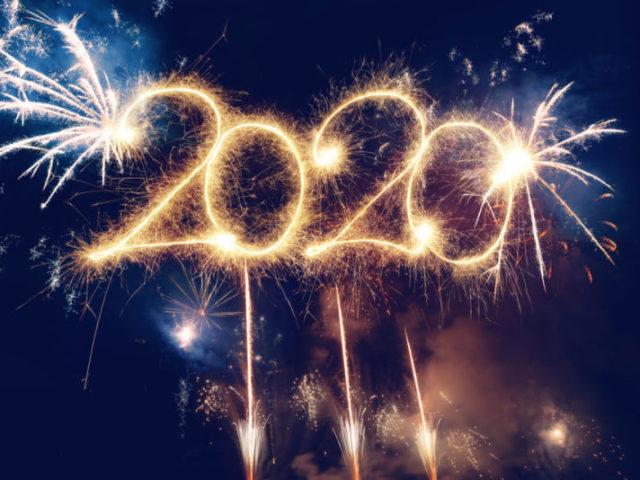 Monte seu look de ano novo e descubra como vai ser seu 2020!