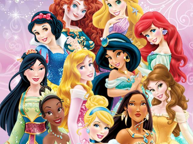 Monte Sua Vida de Realeza e Diremos Qual Princesa da Disney Você Seria