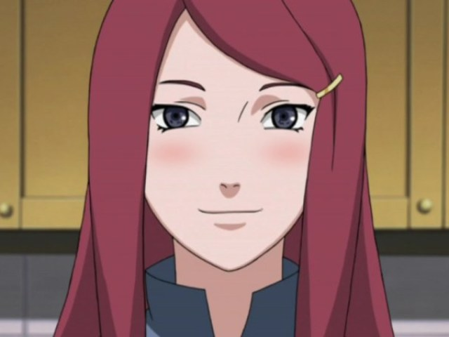 Naruto: Você conhece Kushina Uzumaki?