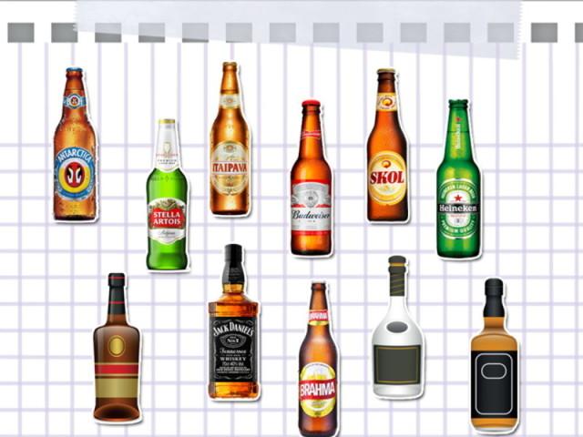 Qual bebida mais combina com você?