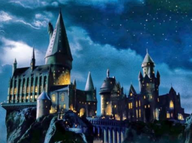A qual casa da escola de Magia e Bruxaria de Hogwarts você pertenceria?
