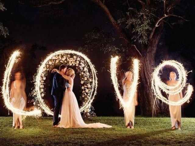 Monte o seu casamento!