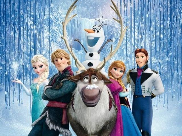 O quanto você sabe sobre Frozen?