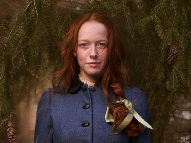"""Quem você seria na série """"Anne With An E""""?"""