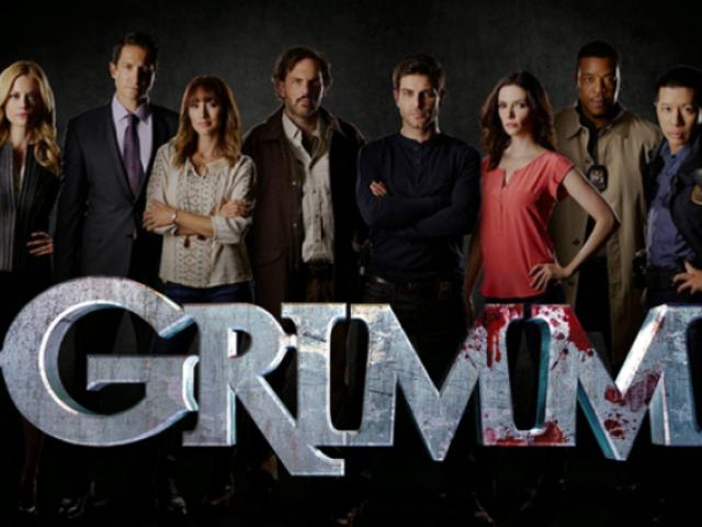 Quem você seria da série GRIMM?