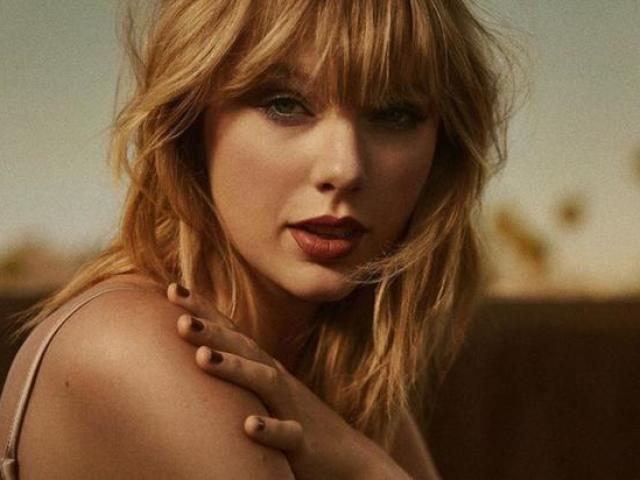 O quiz mais difícil sobre Taylor Swift!