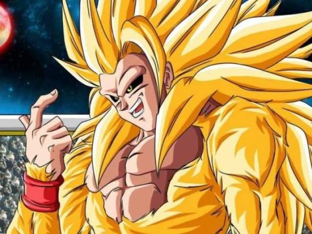 Qual transformação mais combina com você em Dragon Ball?