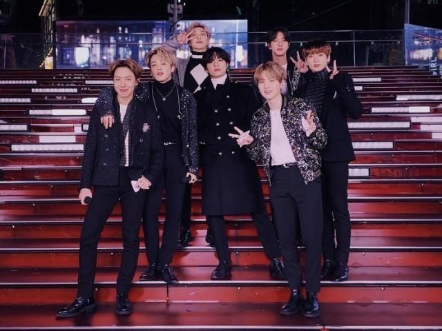 BTS: Descubra com qual membro seria seu Date perfeito! 💝