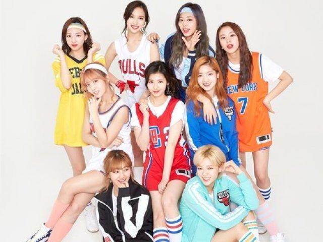 Em que grupo feminino de k-pop você debutaria?