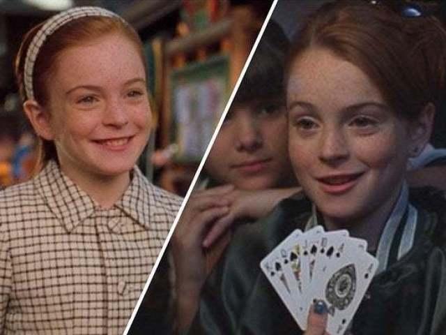 Operação Cúpido: Você é mais Hallie ou Annie?
