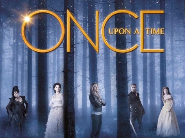 Você realmente é fã de Once Upon a Time?