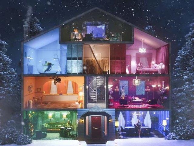 Decore a sua casa e descubra qual diva pop seria sua vizinha!