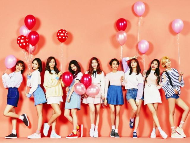 Monte seu aniversário e descubra qual grupo de K-pop iria!