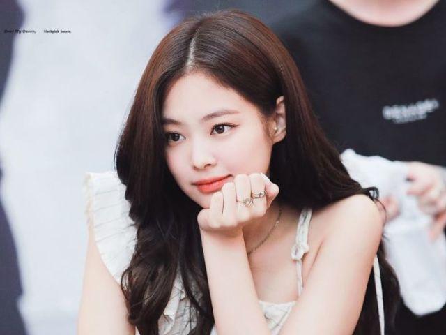 Você conhece a Jennie?