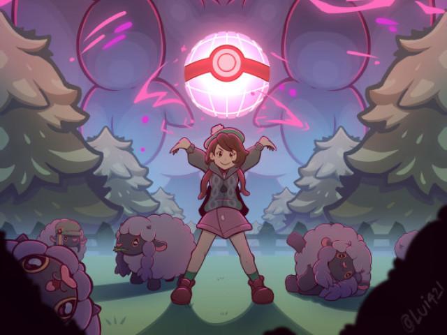 Qual das Gigantamax Pokémon Você Teria em Galar?