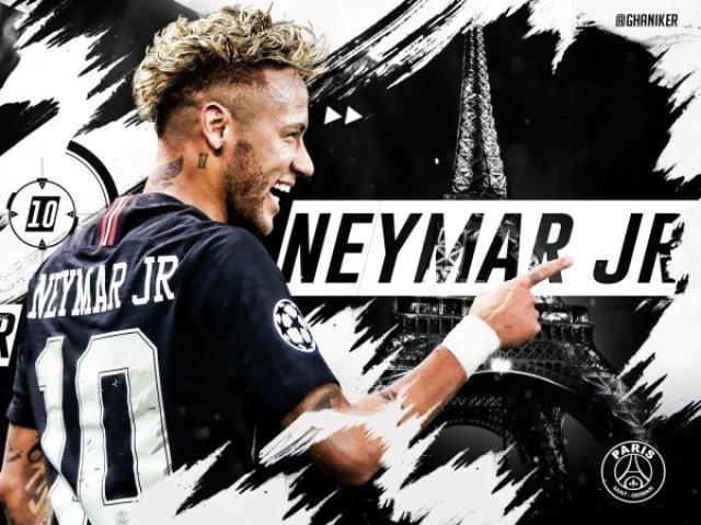 Você realmente conhece Neymar Jr?