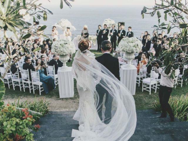 Monte seu casamento e diremos com qual famoso você vai se casar!