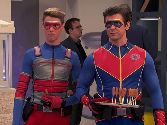 Quiz Henry Danger