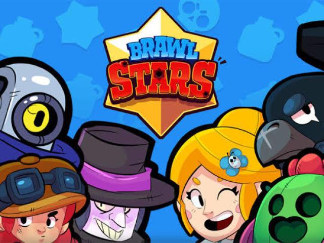 Quiz - Você conhece mesmo o Brawl Stars?