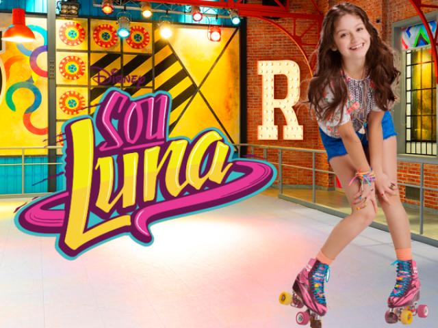 O quanto você conhece Sou Luna?