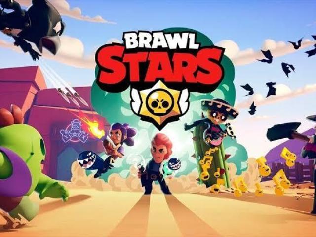 Você sabe sobre muito sobre Brawl Stars?