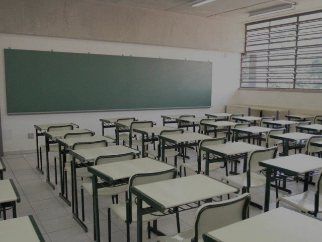 Quem é você na sala de aula?