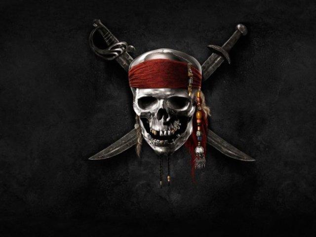 Quiz Piratas do Caribe