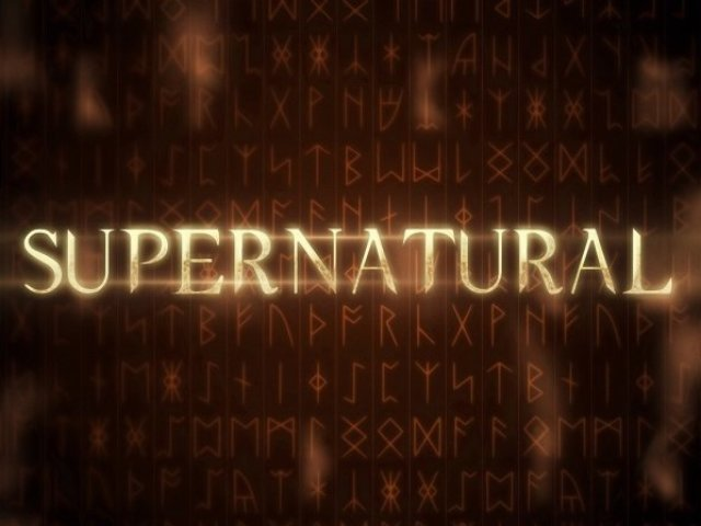 Quiz Supernatural