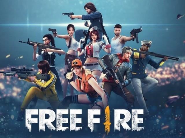 Qual personagem do Free Fire você seria? 😊