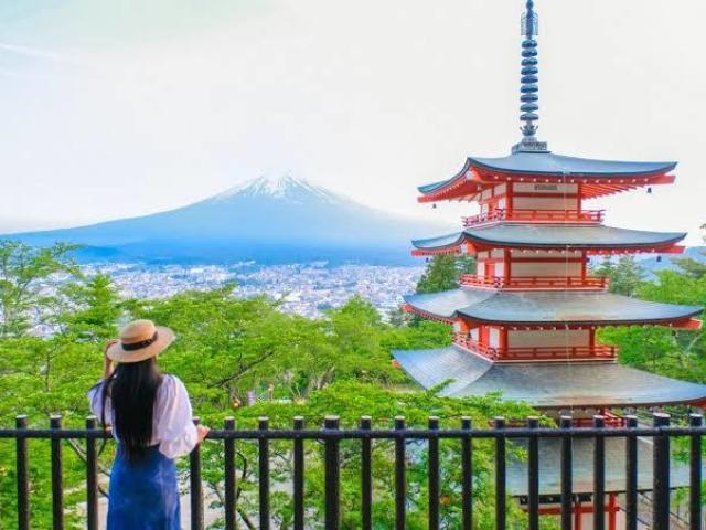 Monte sua sessão de fotos no Japão!