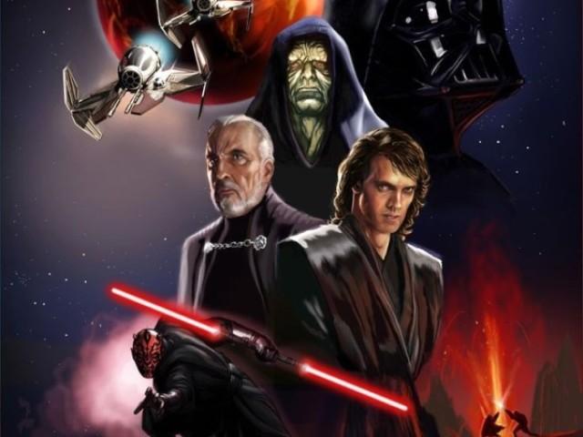 Que vilão de Star Wars você seria?