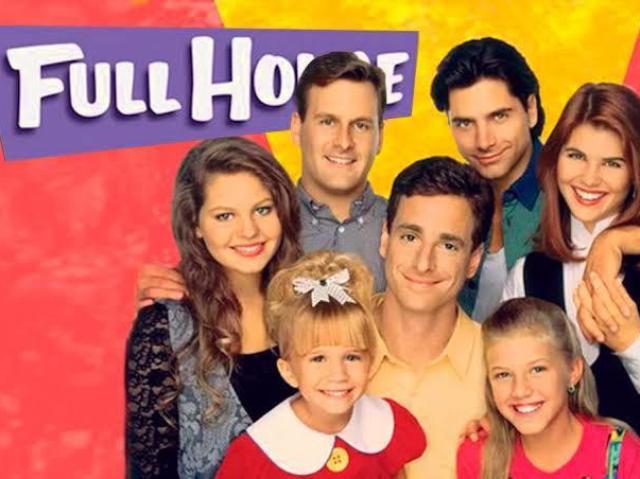 Quanto você sabe sobre Três É Demais (Full House)?