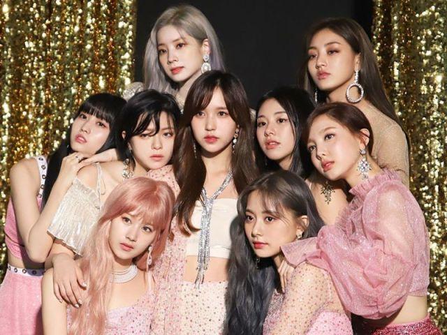 Qual música do Twice você seria?