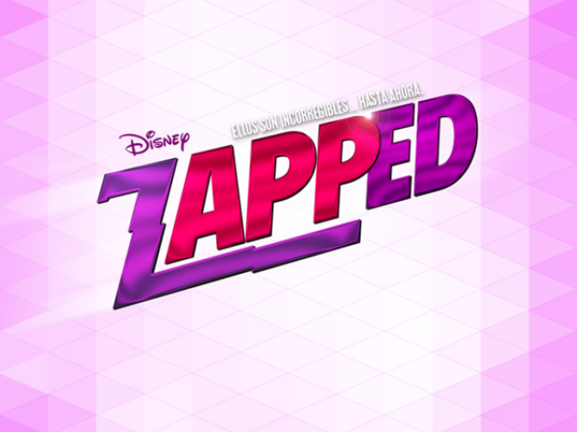 Quem você seria em Zapped?