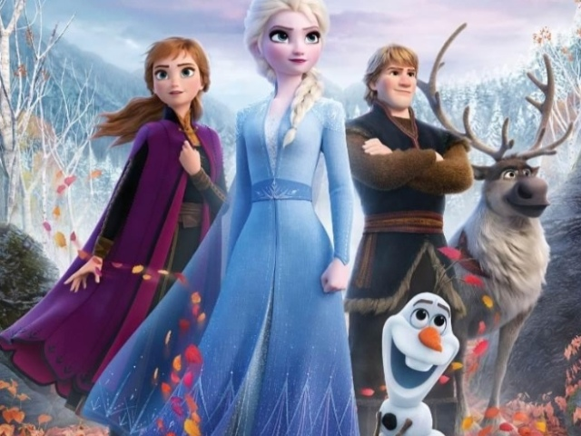 """Você conhece """"Frozen 2""""?"""