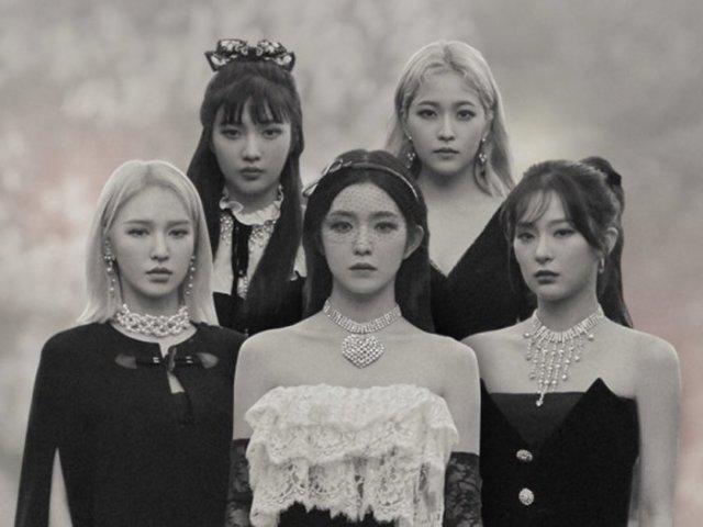 Red Velvet (conheça as membros)